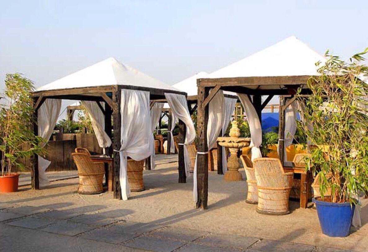 Top 5 Rooftops in Mumbai image